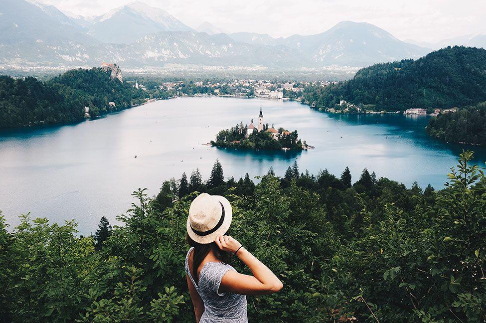 Les 10 endroits à voir en Slovénie
